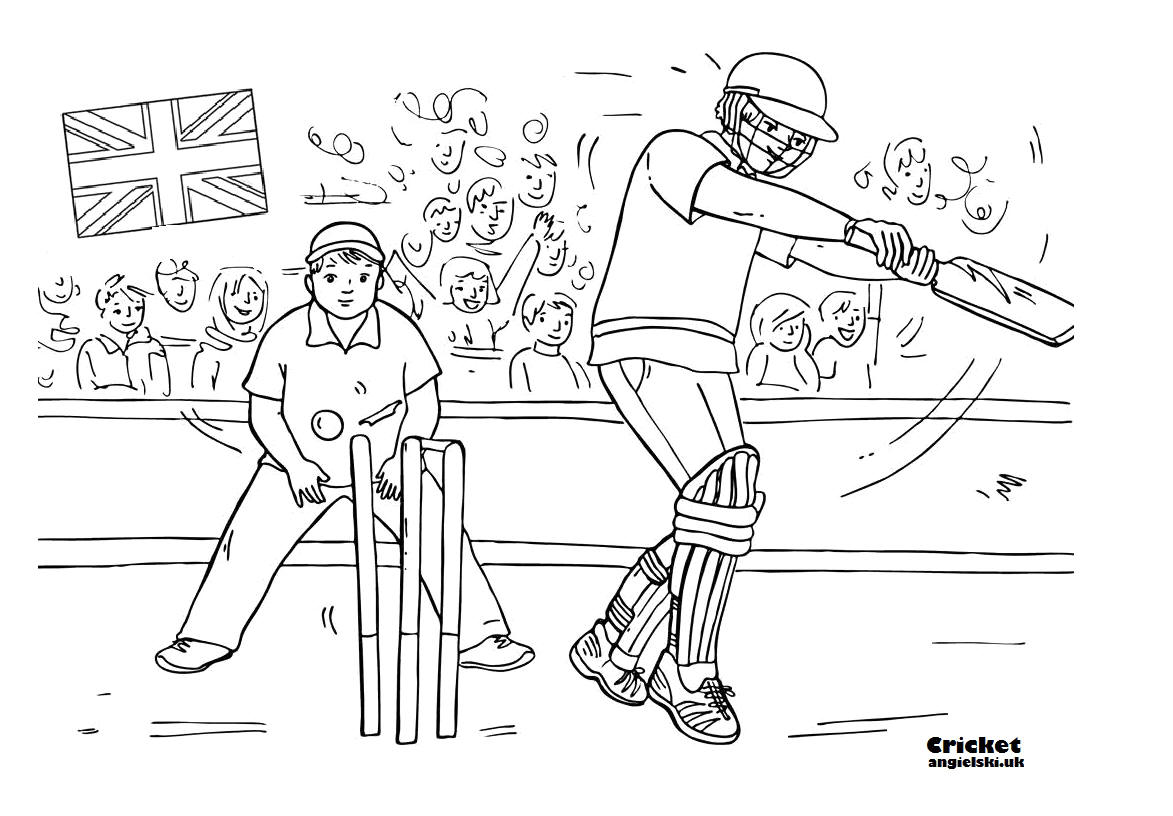 Angielski UK  Free Colouring Pictures